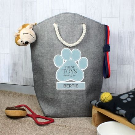 Stylish Storage Bags for Pets